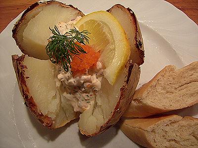 bakad-potatis