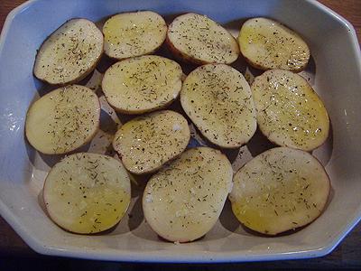 potatishalvor